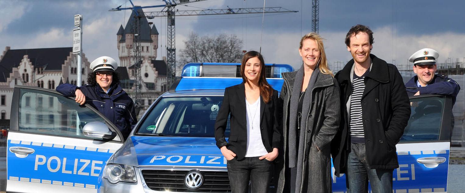 Tatort Dortmund