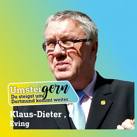 Klaus-Dieter